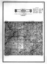 Whited Township, Quamba, Kanabec County 1915